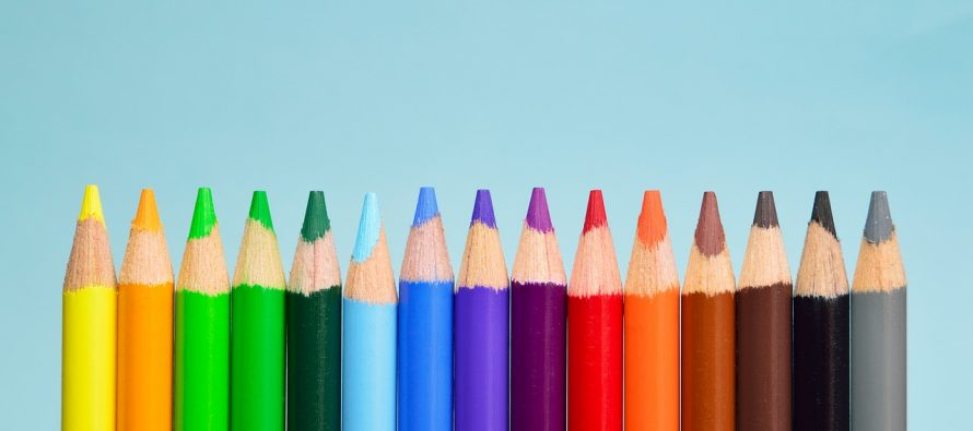 Koliko zapravo vidimo boja?