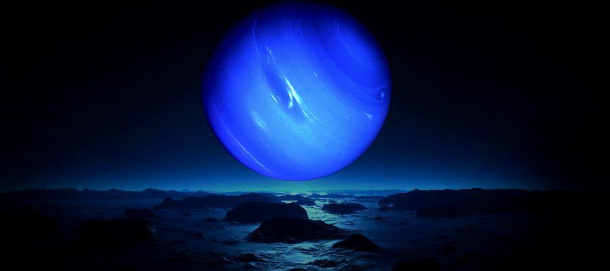 Šta se krije iza Neptuna?
