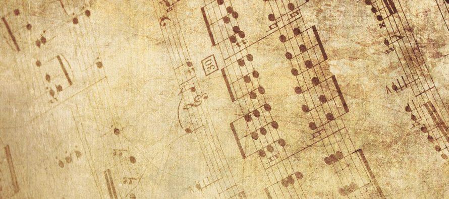 Prodaje se originalna Malerova partitura