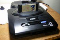 Povratak stare Sega Mega Drive konzole!