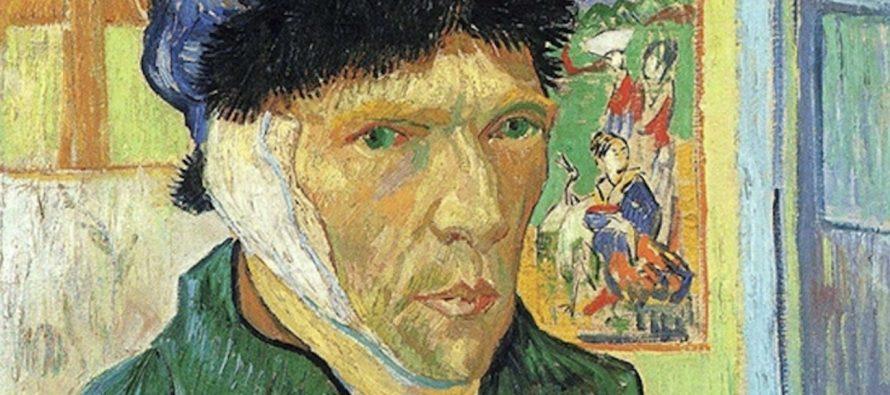 Evo zašto je Van Gog zaista odlučio da sebi odseče uho!