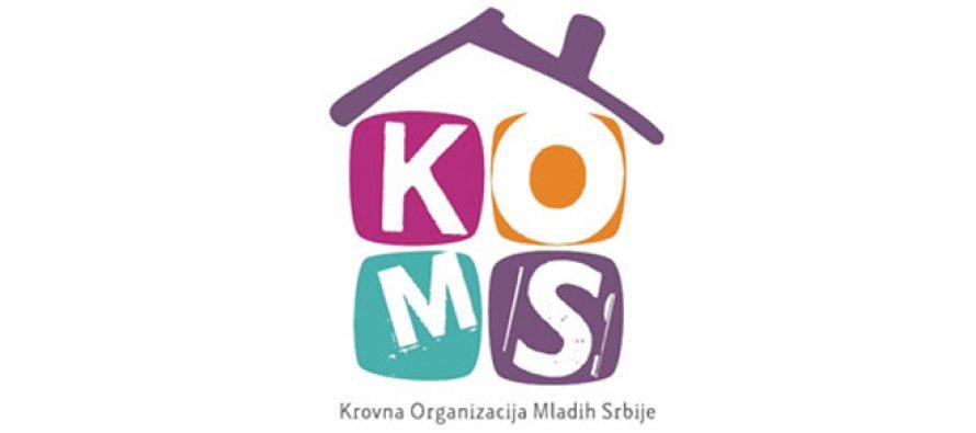 Konkurs za finansiranje lokalnih inicijativa mladih