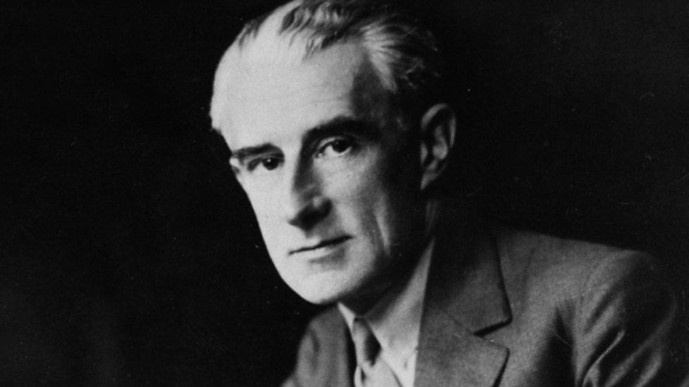 Moris Ravel