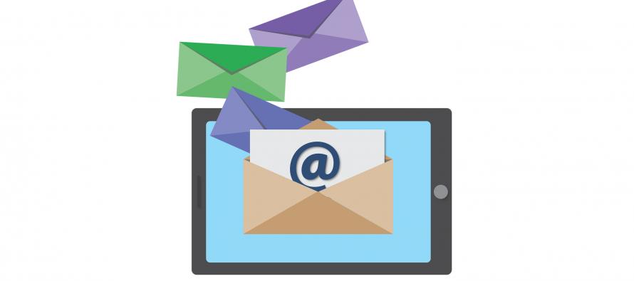 Proverite da li je vaš mejl pročitan!