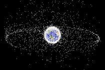 NASA objavila video u kojem se vidi gde odlazi smeće sa Zemlje!