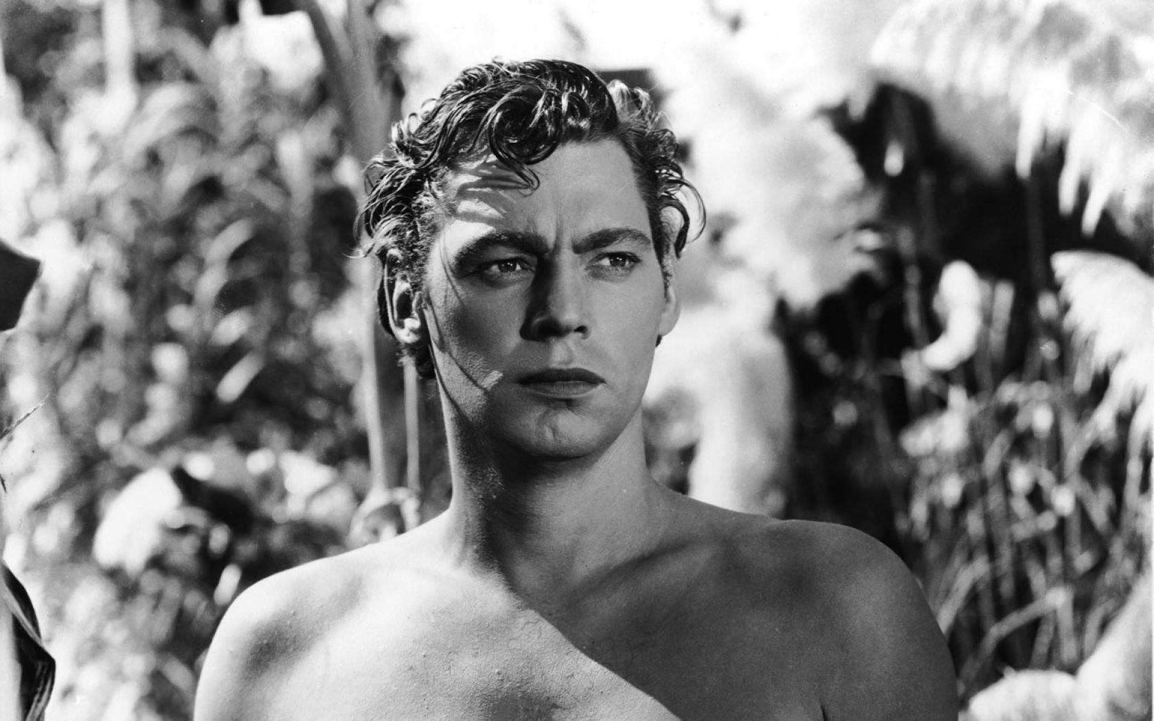 Džoni Vajsmiler - olimpijac i prvi Tarzan