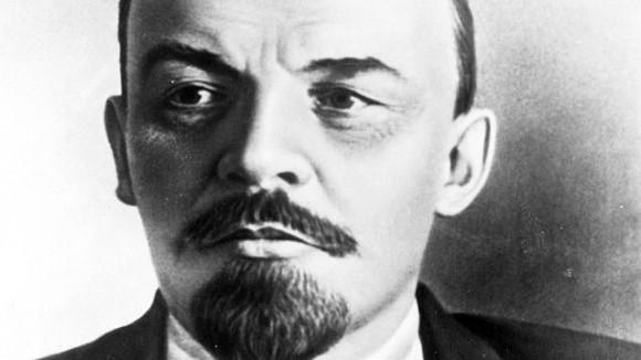 Vladimir Iljič Uljanov Lenjin