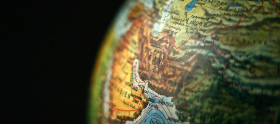Nauka predviđa: Zemlja dobija novi superkontinent?!