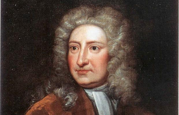 Edmund Halej