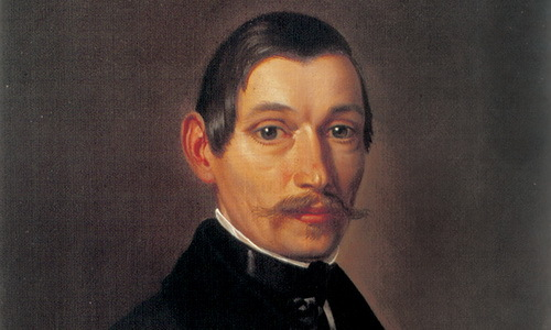 Jovan Sterija Popović