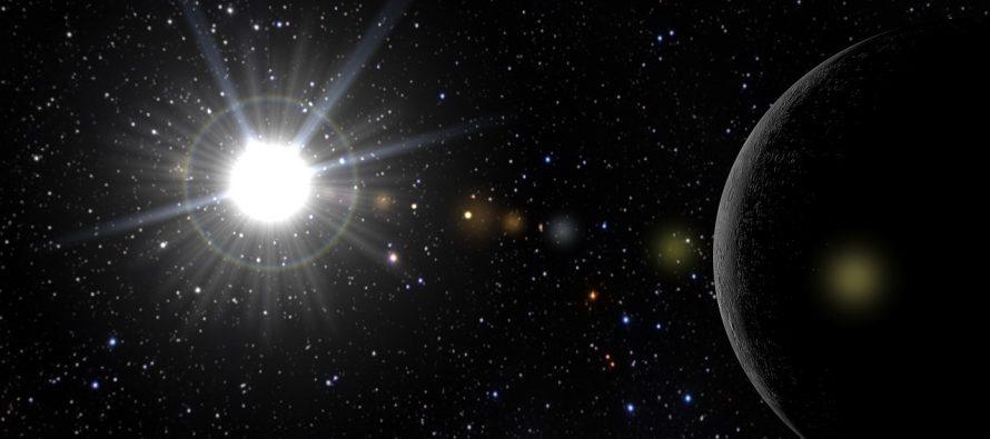 Naučnici poslali satelit na Merkur!
