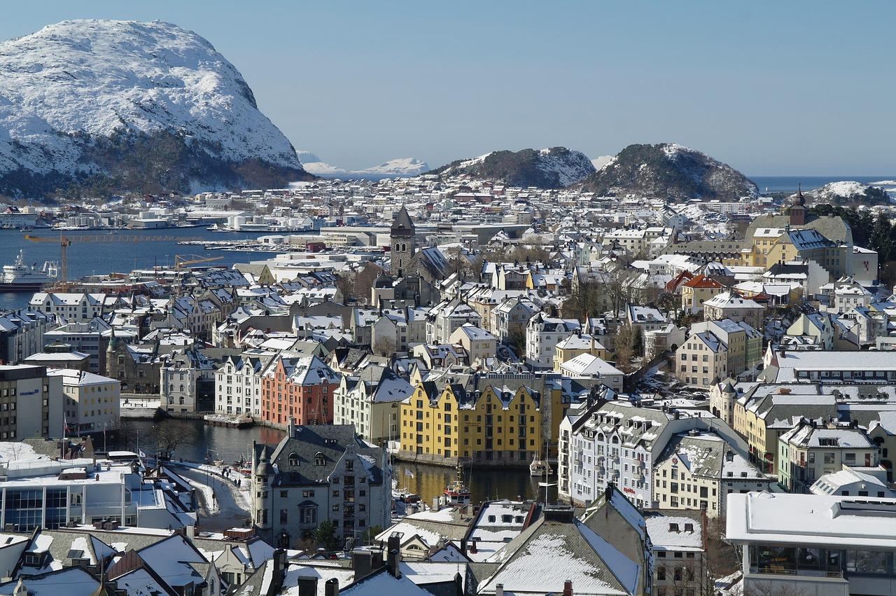 norveska grad