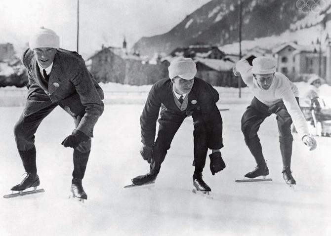 prve zimske olimpijske igre