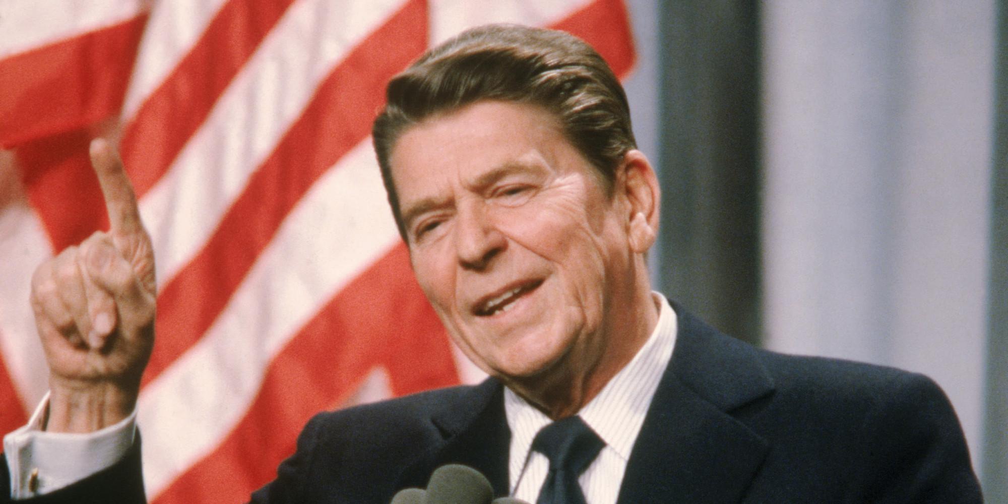 Ronald Regan je bio najstariji predsednik SAD