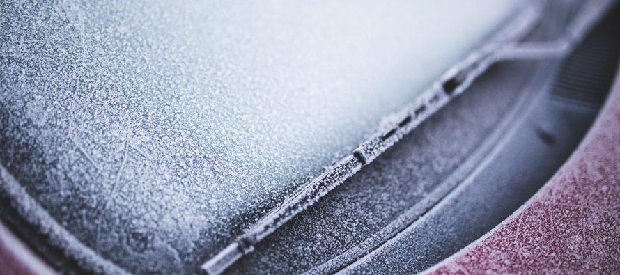Spas za sve vozače: Pobedite zimu i mraz!