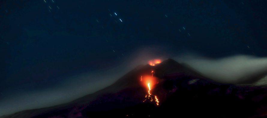 Razorni vulkan smanjen ali i dalje rizičan!