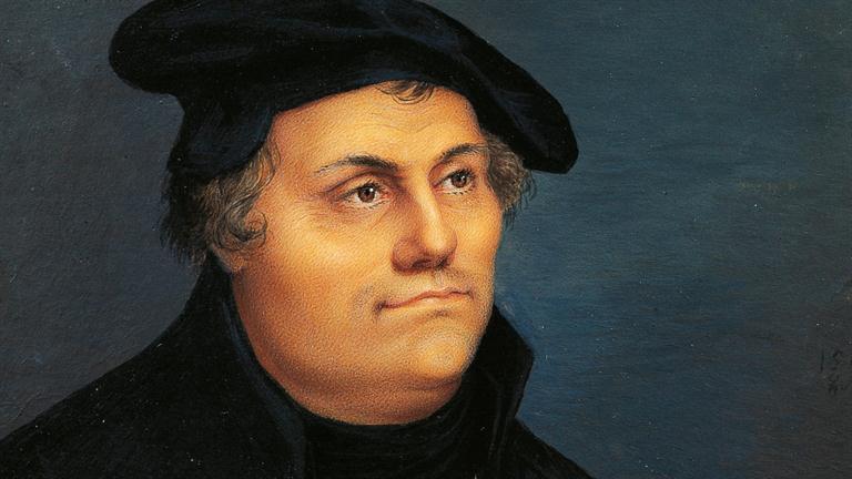 Martin Luter