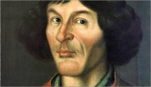 Nikola Kopernik