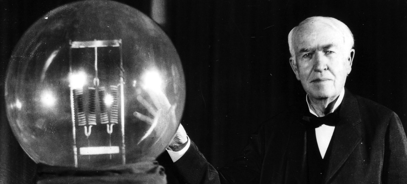 Tomas Edison