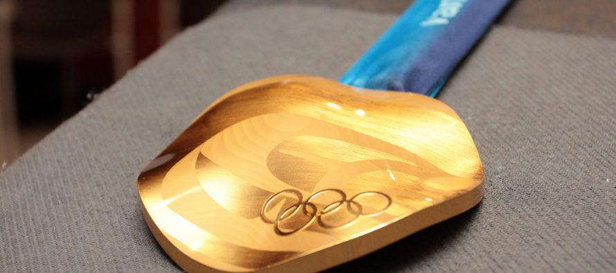 Olimpijske igre: Šta predstavlja četvrta medalja?