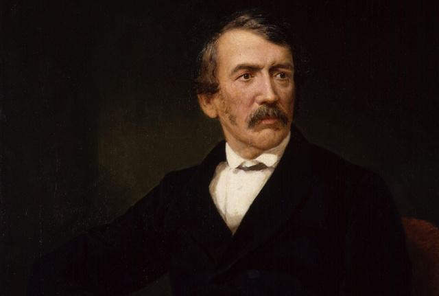 Dejvid Livingston