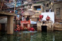 Indija: Reke dobile ljudska prava