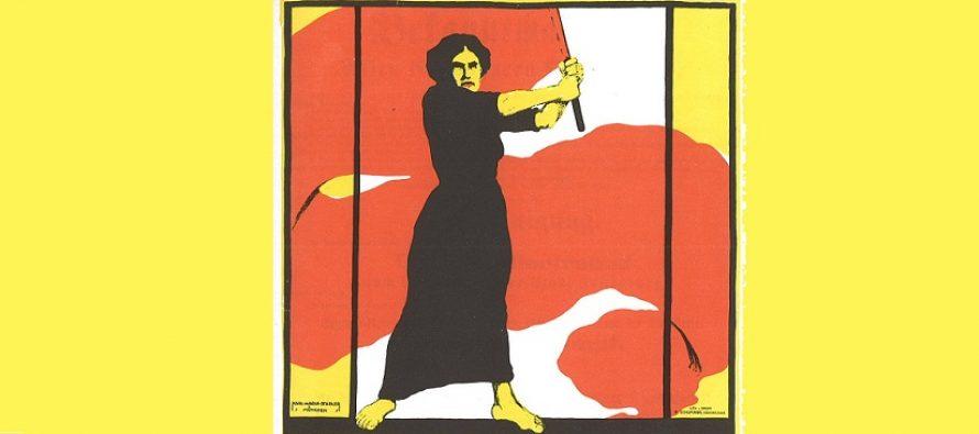 Međunarodni dan žena – 8. mart!