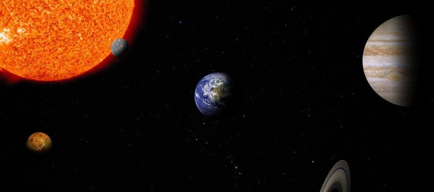 NASA: Otkriven veliki broj novih planeta!
