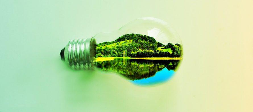 """Globalna akcija """"Sat za našu planetu"""""""