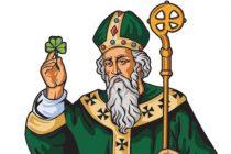 Dan svetog Patrika – irski nacionalni praznik