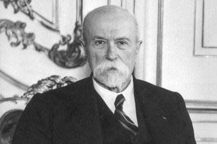 Tomaš Masarik