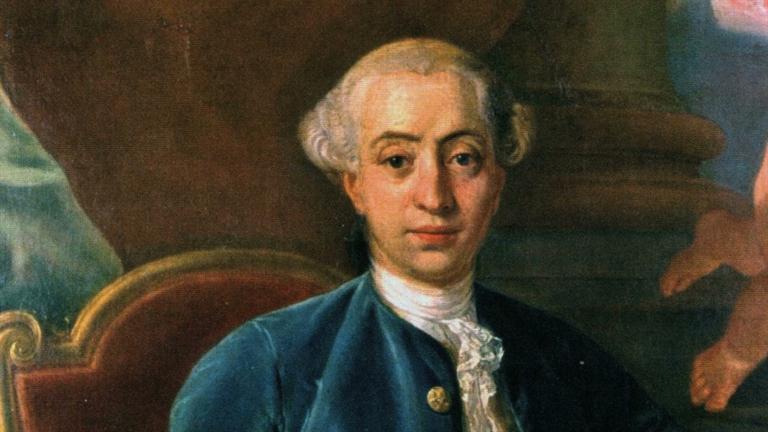 Đakomo Kasanova