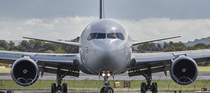 Ukinut najkraći let avionom