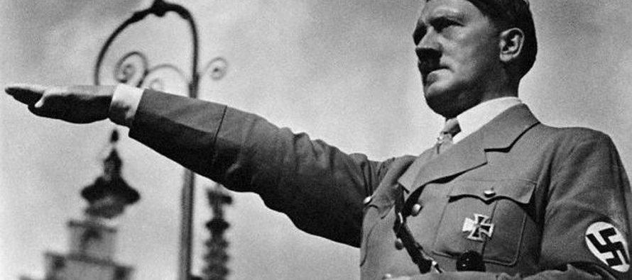 Malo poznate činjenice o Adolfu Hitleru