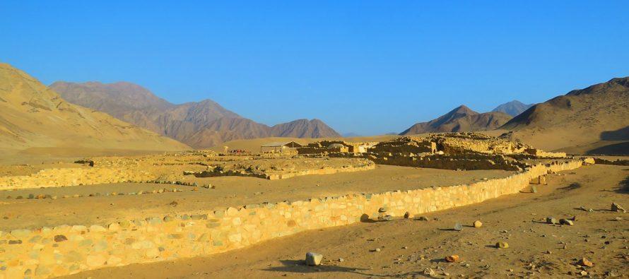 Pronađeni delovi piramide od pre 3.700 godina