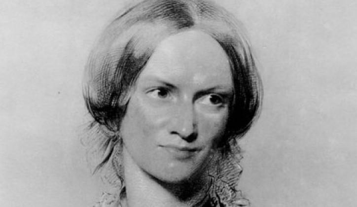 Šarlota Bronte