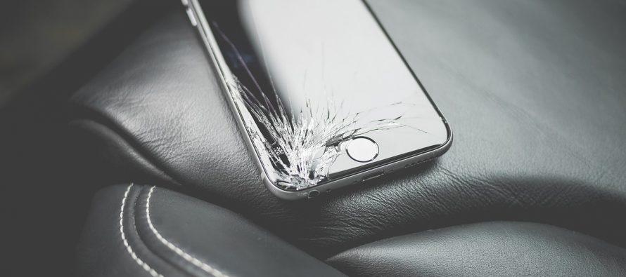 """Sve više mašina za """"krpljenje"""" slomljenog iPhone-a"""