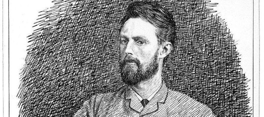 Teodor Kitelsen – godišnjica rođenja čuvenog norveškog umetnika