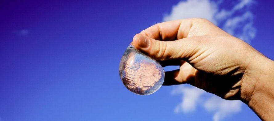 Najsavremenija ambalaža – jestivi baloni umesto plastike!