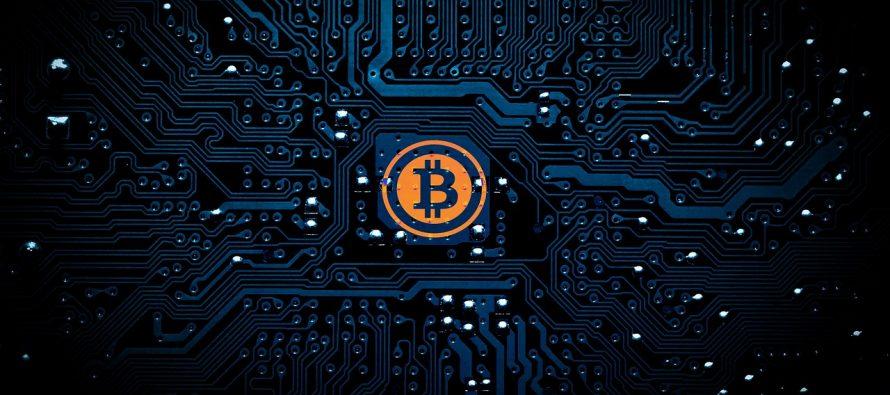 Rekordna vrednost bitkoina!