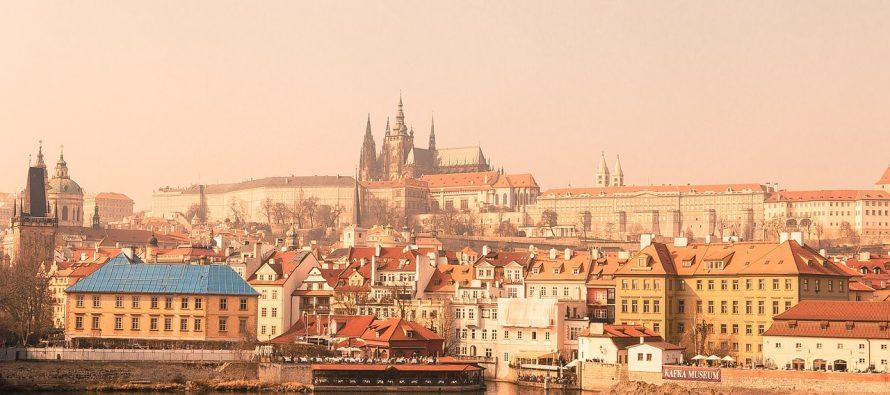Češka Republika menja svoje ime!