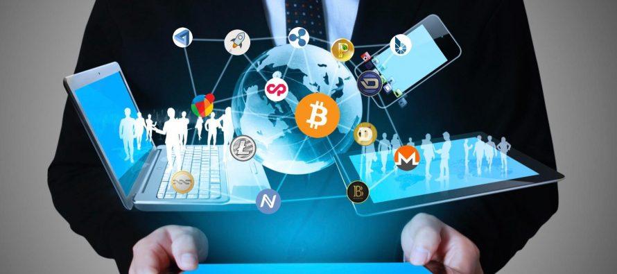 Rekordan rast kriptovaluta na tržištu