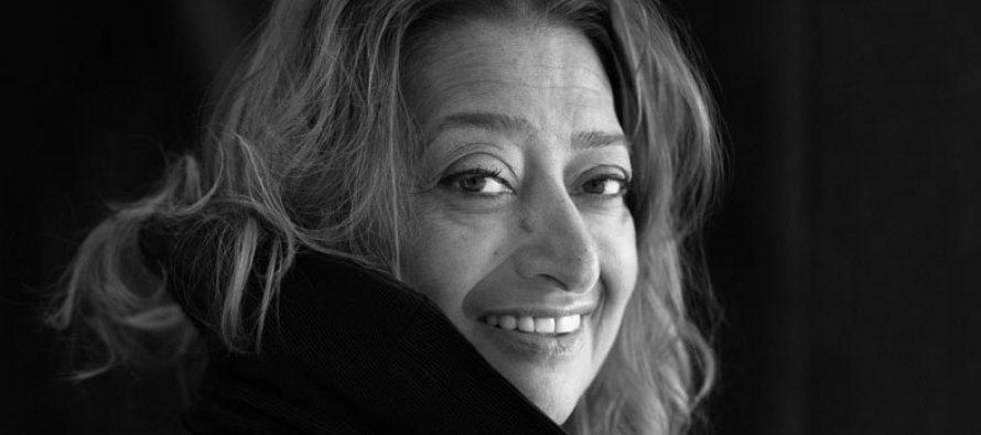 Zaha Hadid – arhitekta dekonstruktivista