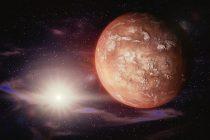 Do kraja veka milionski grad na Marsu?
