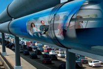 Svemirska putovanja na Zemlji ultra-brzim vozom