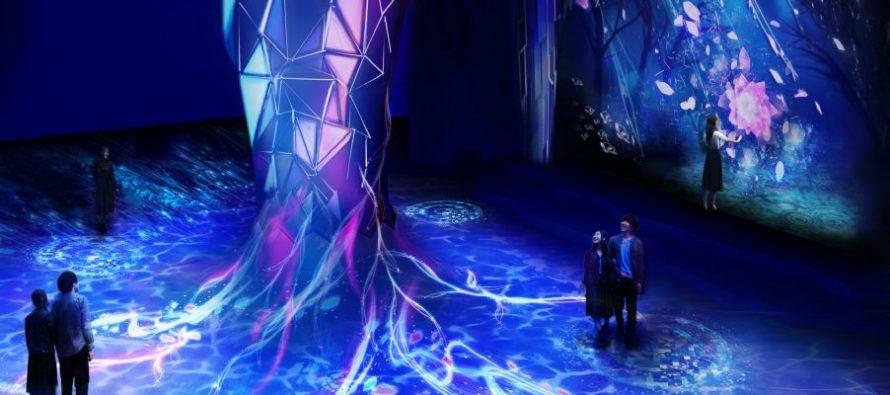 Japan: Otvoren najveći virtuelni zabavni centar