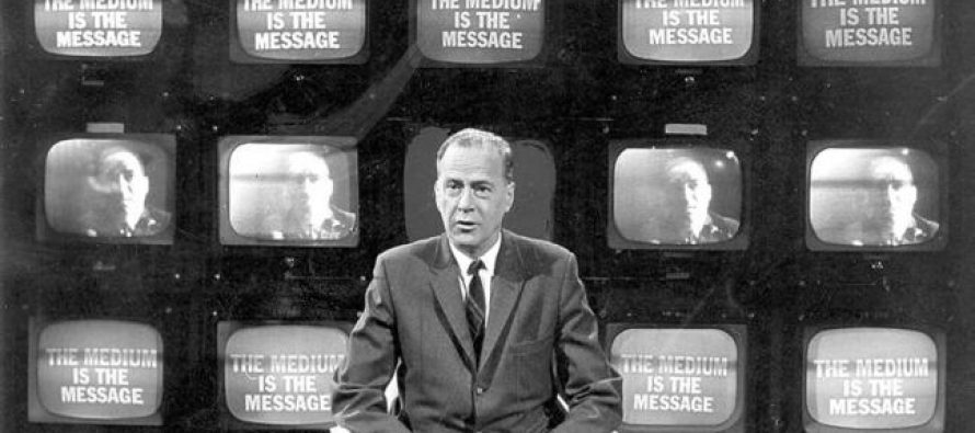 Maršal Makluan – čuveni medijski mag