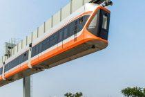 Kina: Nebeski voz kao novi vid transporta