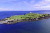 Na prodaju usamljeno ostrvo u Škotskoj