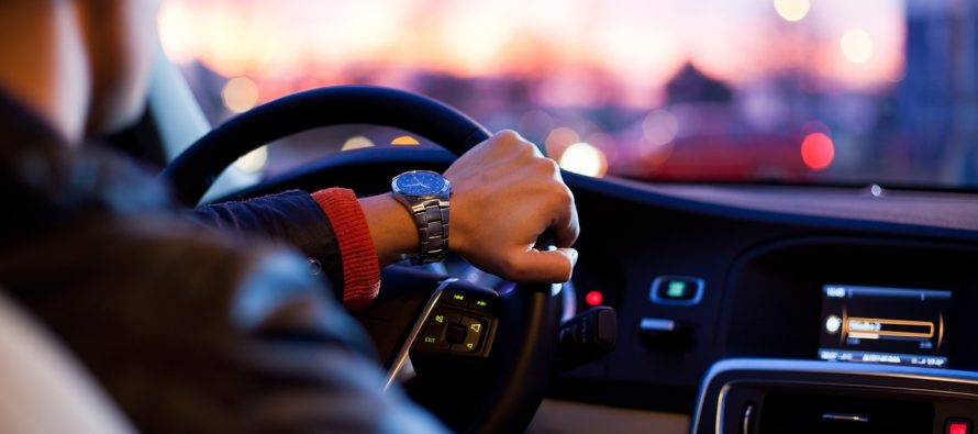 Narukvica koja vozače održava budnim!